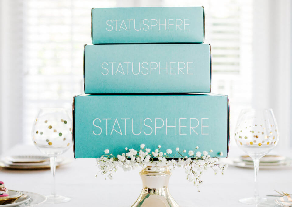 Statusphere Branding 1